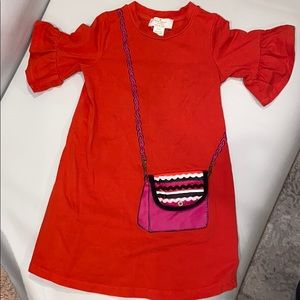 Kate Spade toddle 4T dress